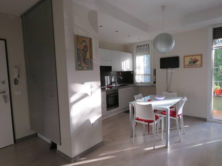 Appartamento Open Space per le tue vacanze!