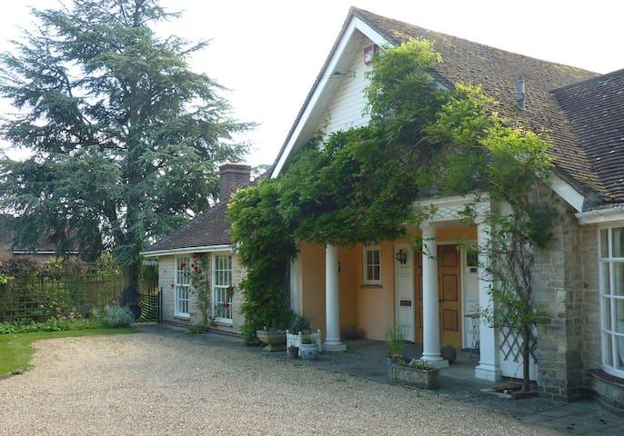 Midhurst Comfort and Tranquillity  - Midhurst - Haus