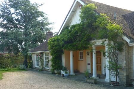 Midhurst Comfort and Tranquillity  - Midhurst - Ház