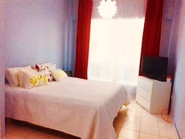 *Amazing summer offer-lovely master bedroom-DUBAI*