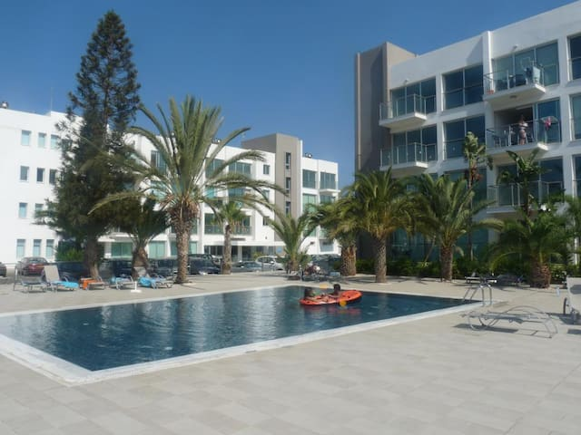 Coralli Spa, Fig Tree Bay, Protaras