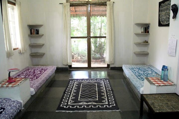 Mati Moksha  I  -  B & B Home Stay - 阿利巴格(Alibag) - 家庭式旅館