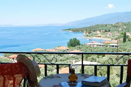 """Margianou"" Holiday Self-Catering Apartment"