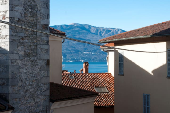 Your home in Italy - Laveno - Pis