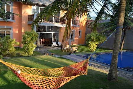 Thambili Beach House - Wattala - Kandana - Casa