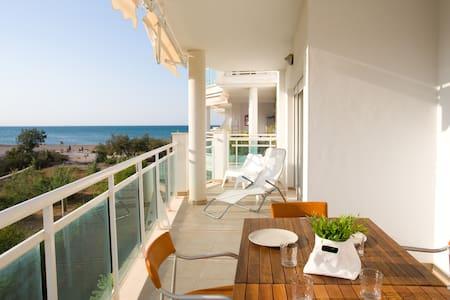 Apartamento en 1ª línea de playa - Denia - Appartement