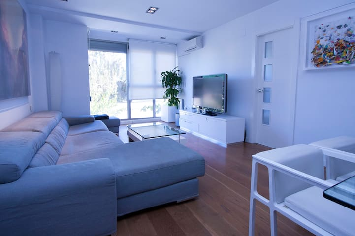 LUXURY & BEACH APARTMENT - València - Apartemen