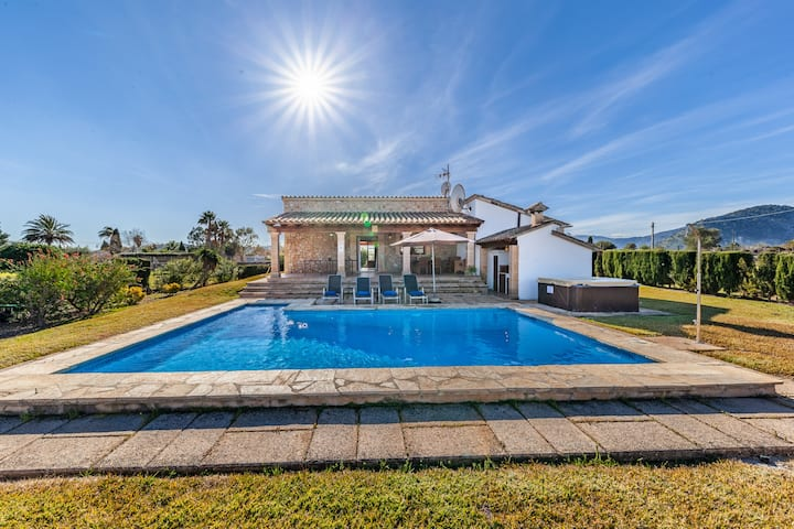 Villa Ca Na Tonina