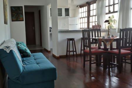 Apartamento temporada 03 - São Luís - Departamento