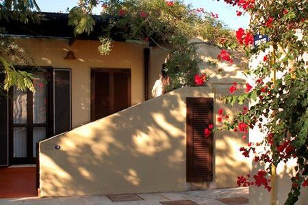 Alimini - Otranto: Resort sul mare - Otranto - Villa