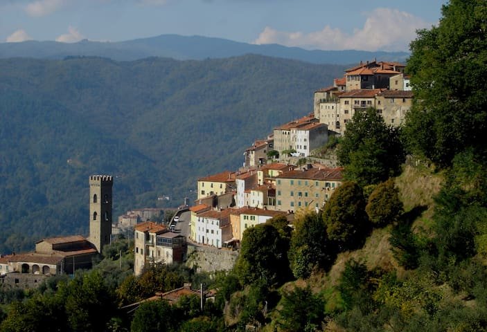 Casa Verde - See & Taste Tuscany