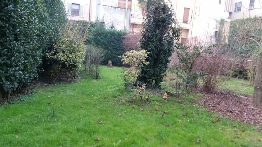 Appartamento in centro a Lugo - Lugo - Huis