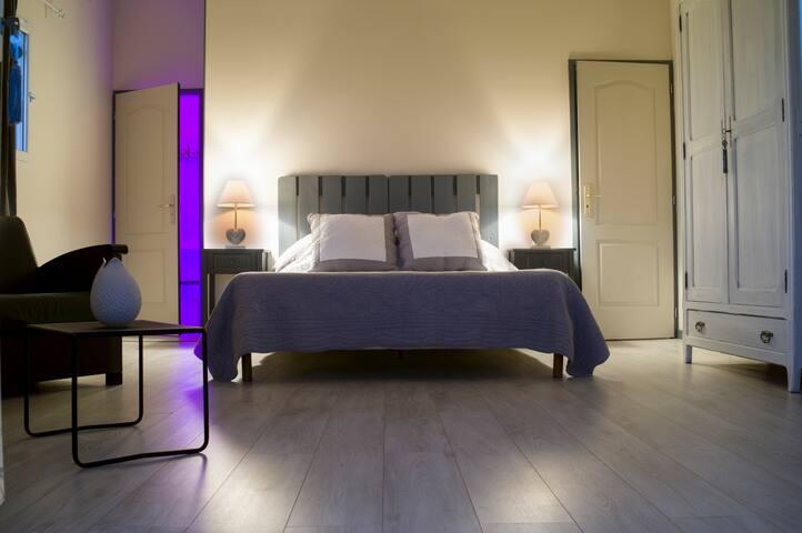 chambre d'hôtes à Maillane - Maillane - Bed & Breakfast