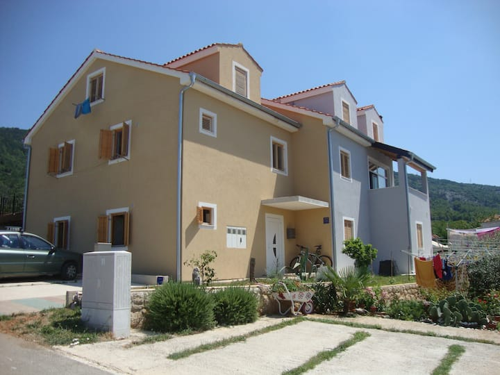 Apartman Livia