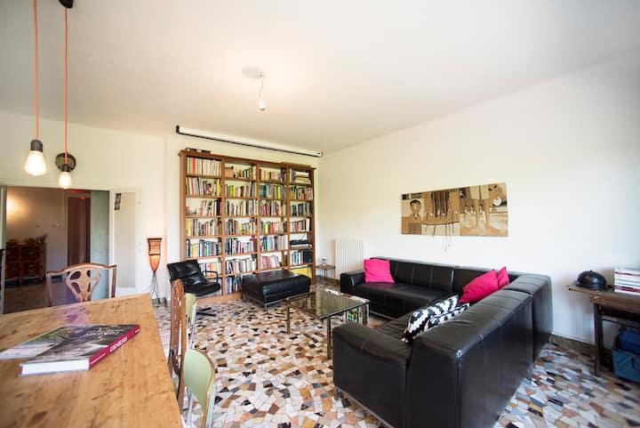 Mega Apartment Treviso