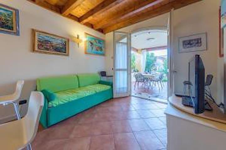 Appartamento vacanza Lago di Garda