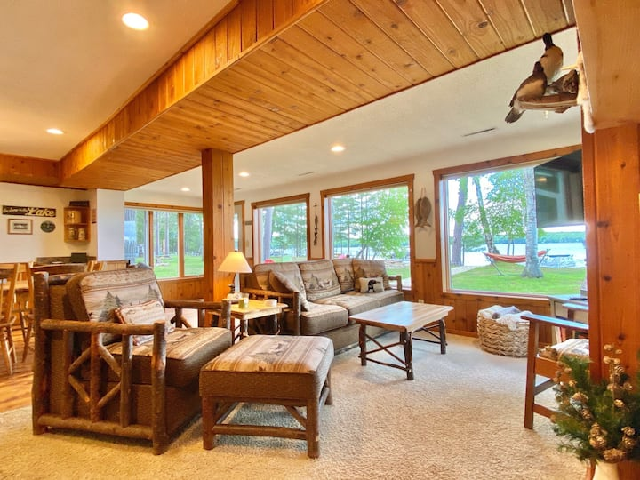 Loon Watch - Hiller Vacation Homes