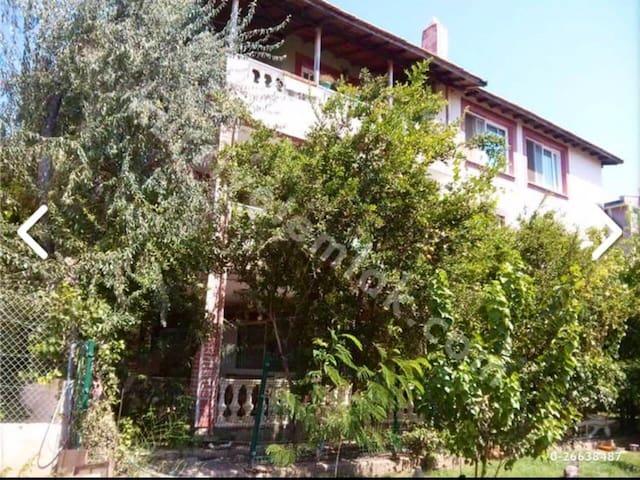 Sahibinden kiralık villa seferihisar/Rent by owner