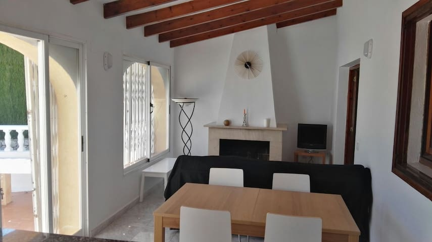 Casa Puchol - Jávea - Vacation home