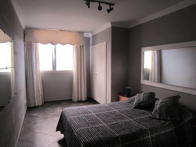 Apartamento 3 dormitorios, Plaza España - Las Palmas de Gran Canaria - Daire
