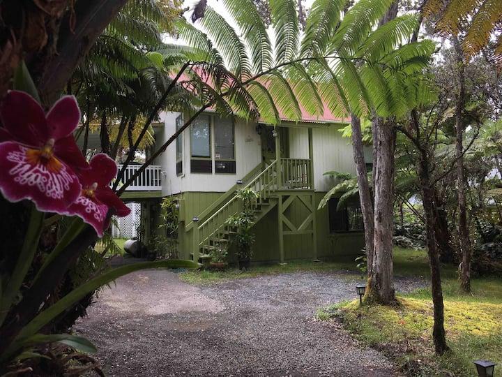 Mauna Loa Lodge