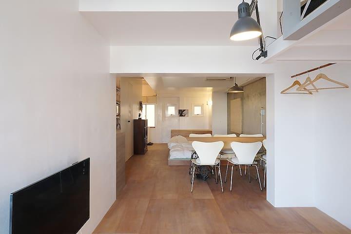 apartment hotel TASU TOCO room 304