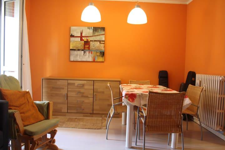 La casa dipinta