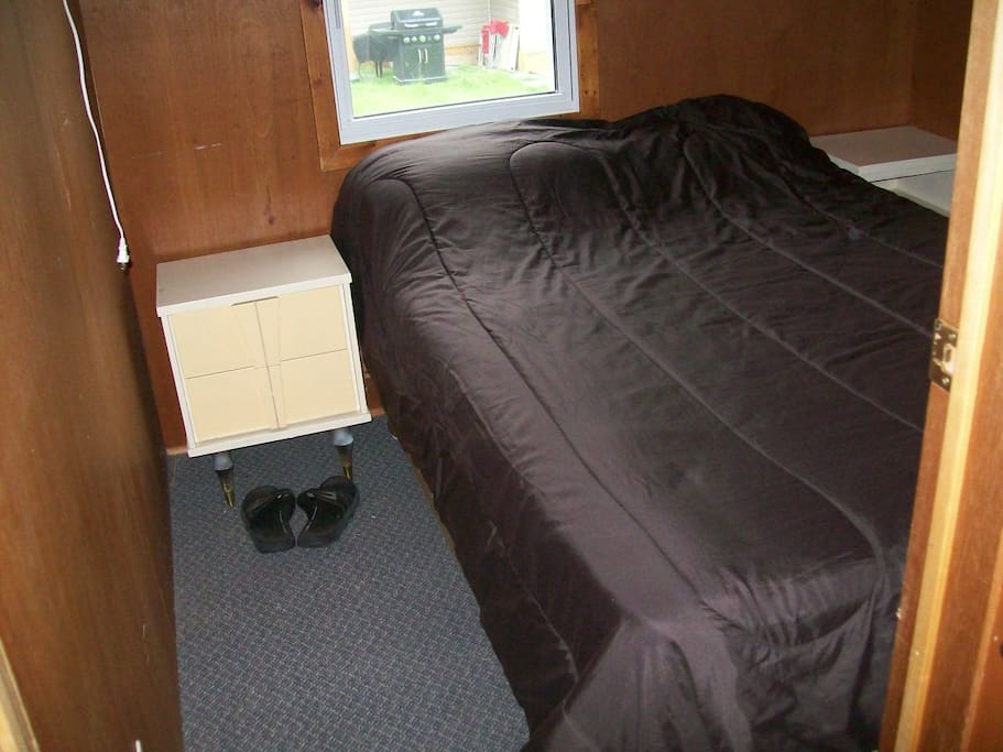 2nd. Double Bedroom