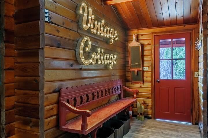 Crow's Cabin