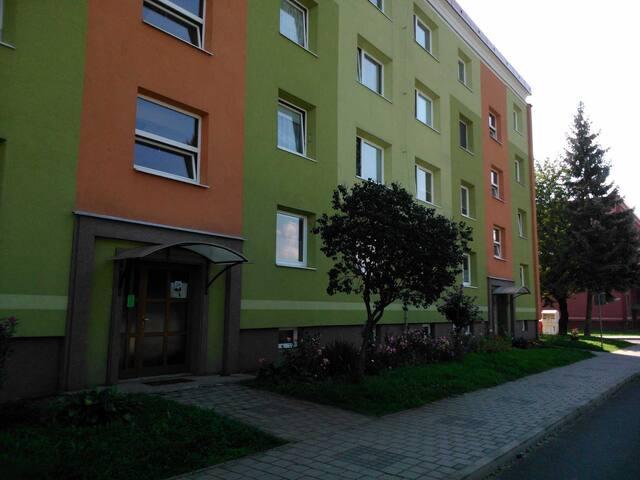 Private Flat / Súkromný Byt - Detva  - Hus