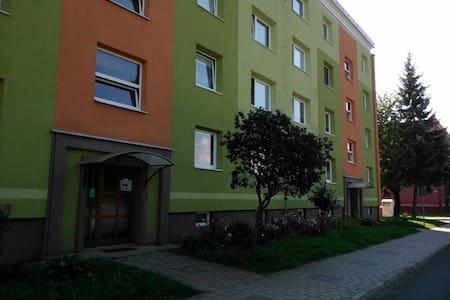 Private Flat / Súkromný Byt - Detva  - Ev