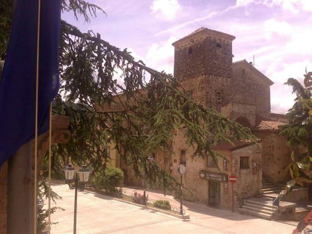 Nel Cilento vicino Paestum Agropoli Castellabate - Giungano - Lägenhet