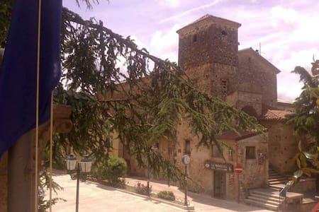 Nel Cilento vicino Paestum Agropoli Castellabate - Leilighet