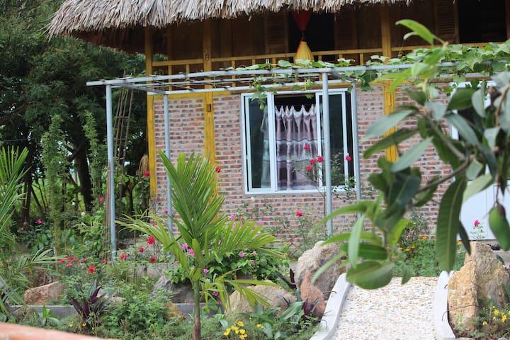 Maison de NinhBinh