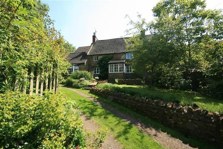 Hillside Cottage, Swerford. - Swerford - Casa