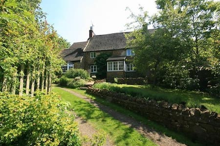 Hillside Cottage, Swerford. - Swerford - House