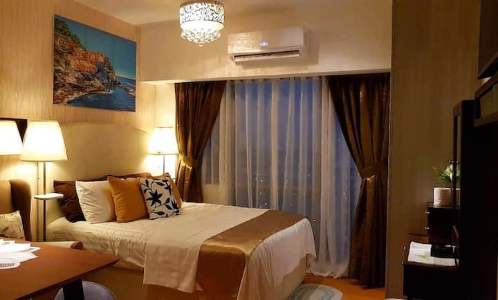 Acqua Cozy Homes @ Acqua Private Residences-IGUAZU
