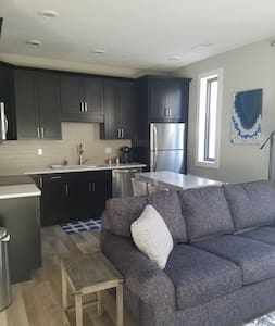 Brand new Downtown Traverse City Condo Unit 211