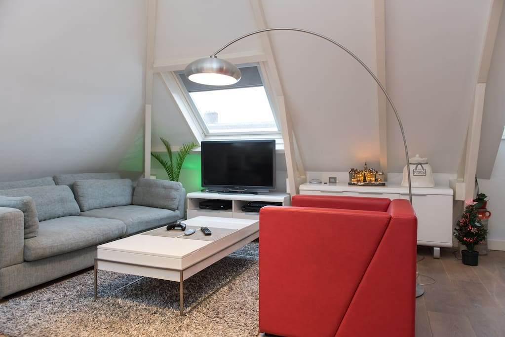Historical apt city centre chambres d 39 h tes louer for Chambre d hotes amsterdam