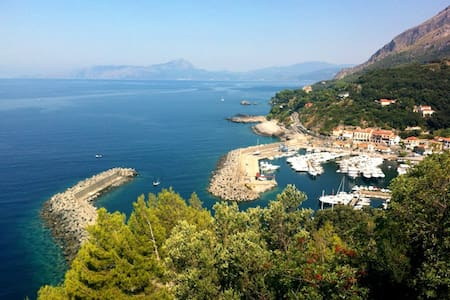 Appartamento al Porto di Maratea - Maratea - Appartement
