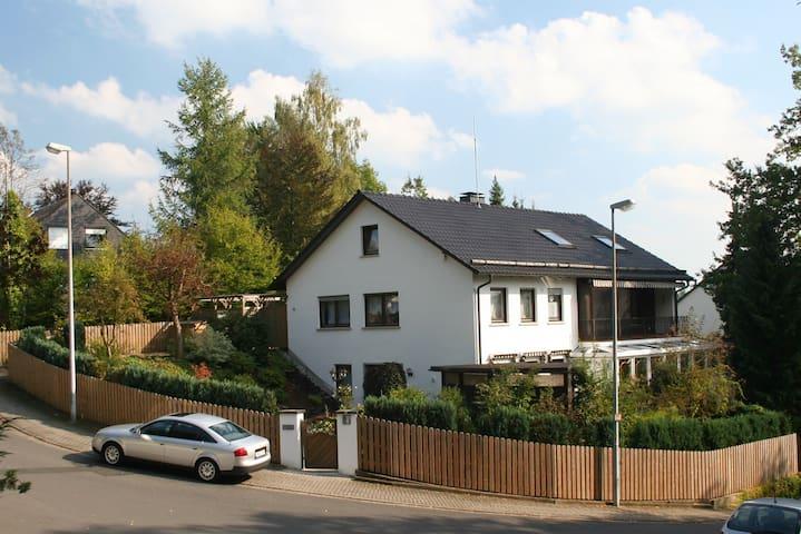 Ferienwohnung Dillenburg - Dillenburg - Flat