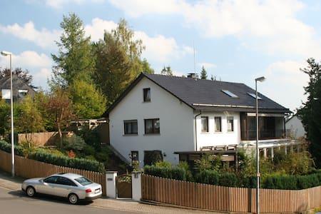 Ferienwohnung Dillenburg - Dillenburg - 公寓