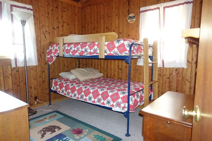 Bunk Beds Room in Main House