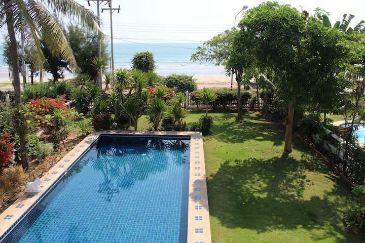 Jorgen's House - Prachuap Khiri Khan - Vacation home