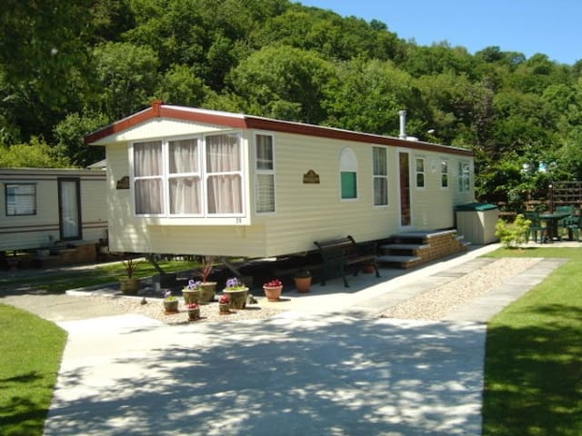 Engelthal Holidays West Wales - Cenarth - Outro