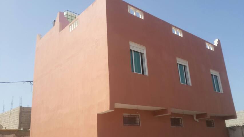 Belle maison pour les vacances - Sidi R'bat - Casa