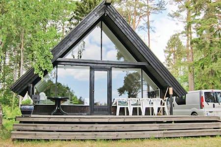 1 Bedroom Home in Figeholm - Figeholm