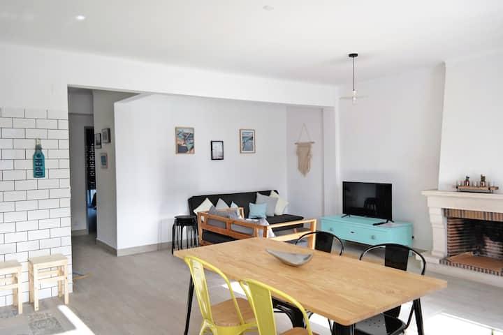 SingleFin - Baleal Beach House
