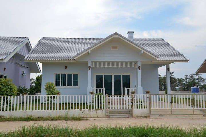 Garden Homes Development