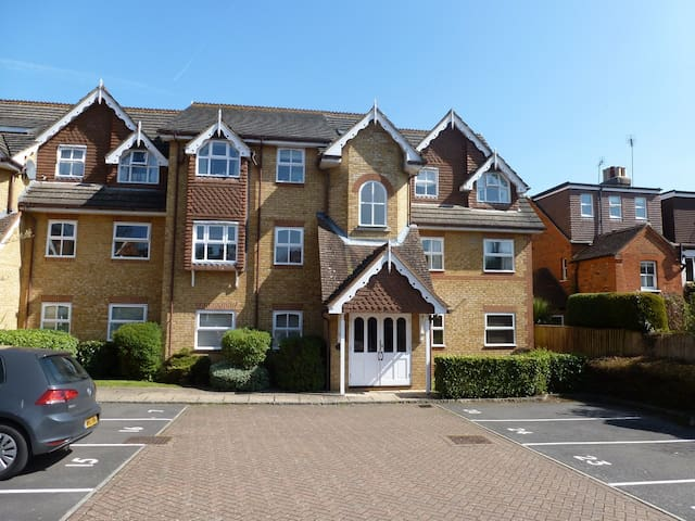 2 Bedroom Apartment in central Sunningdale - Sunningdale - Apartment